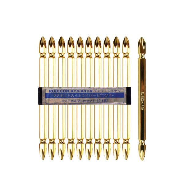 سری پیچ گوشتی طلایی دوسر چهار سو مدل های 1801 – 1802 – 1803 – 1804