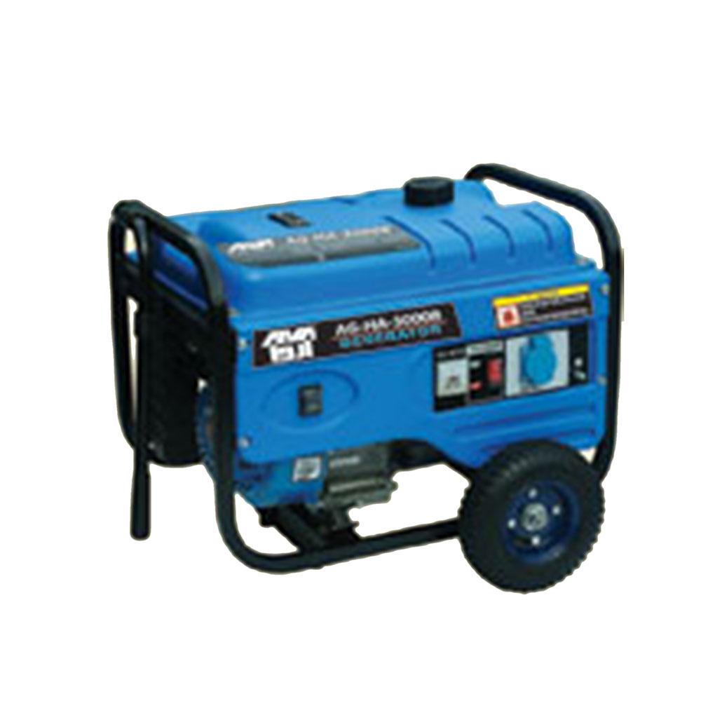 موتور برق بنزینی ۲۲۰۰ وات مدل ۶۱۰۲
