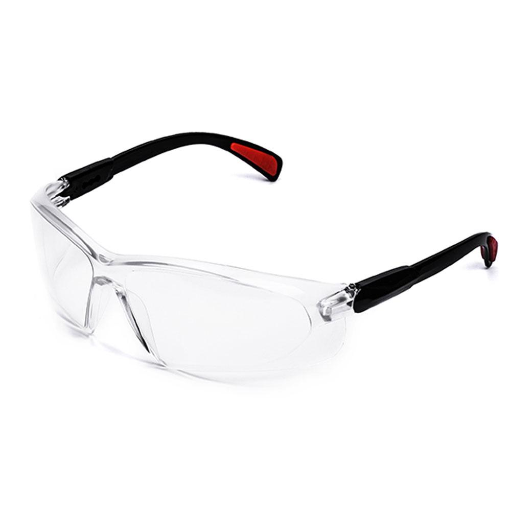 عینک ایمنی مدل 8105
