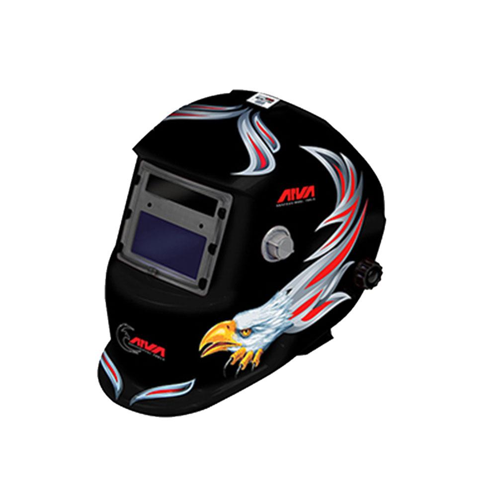 ماسک جوشکاری اتوماتیک مدل ۸۲۰۱