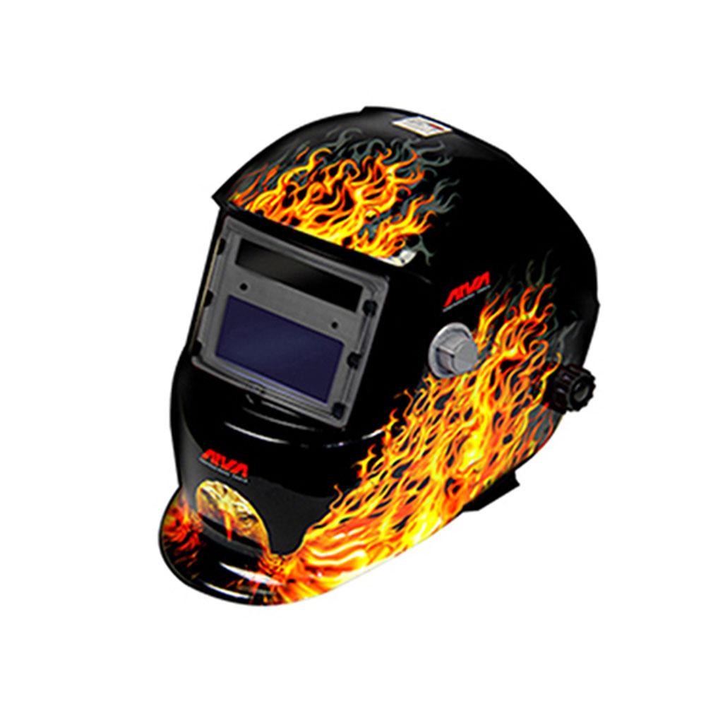 ماسک جوشکاری اتوماتیک مدل ۸۲۰۲
